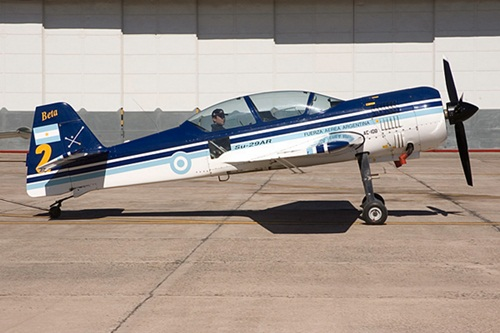 19 Sukhoi 29AR_AC108