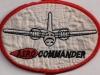 128 COMMANDER  20001
