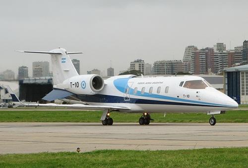 Learjet-60-1