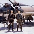 El Ejército del Aire Español y la Fuerza Aérea Argentina, luego del conflicto de Malvinas establecieron muchos vínculos rápidamente. Entre 1982 y 1987 se realizaron […]