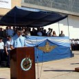 Encabezado por el titular de la Brigada Aérea, comodoro Héctor Aníbal Ascazuri, el acto se desarrolló frente al edificio de Jefatura de Brigada, el jueves […]