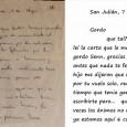 Carta enviada el 07 de Mayo de 1982 por el Primer Teniente José Daniel Vázquez al por entonces Primer Teniente José Luis Gabari Zoco. San […]