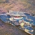 El lunes 17 de mayo de 1982, el día se presentó con una formación nubosa compacta en altura (8/8 de altoscumulos – altosestratus), el frío […]