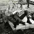 Lugar: BAM Malvinas Personal FAA: Cabo José Manuel Zaguirre, (izq), Cabo Primero Víctor Gatica (der). Tiempo: Primera quincena de abril de 1982 Comentario: Ambos Suboficiales […]