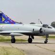Ceremonia 40 años Mirage y Vuelo Solo, VI Brigada Aérea, Tandil. Historia A mediados de la década de los sesentala La FuerzaAérea Argentina (FAA) disponía […]