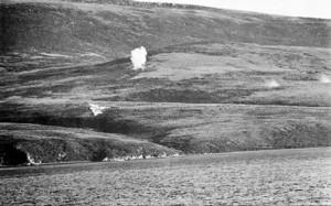 Hazañas fuerza aerea en Malvinas