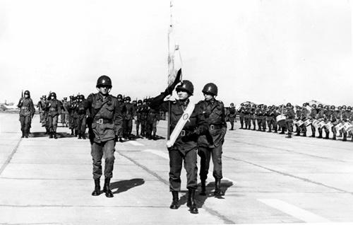 11 ER DESTINO- VII BRIG MORON 1973
