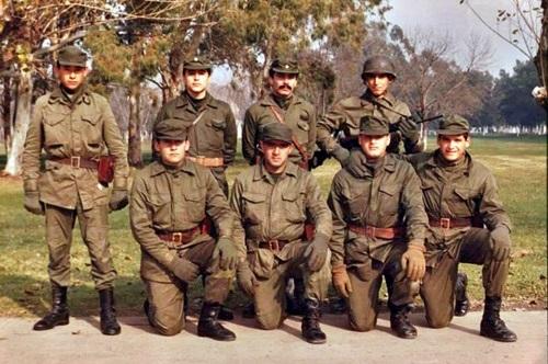 14 soldado