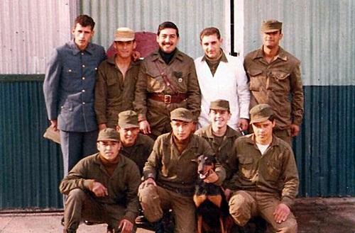 15 soldado