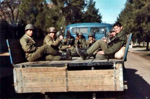 16 soldado
