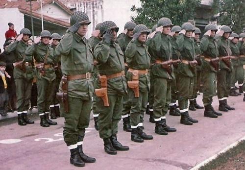 17 soldado
