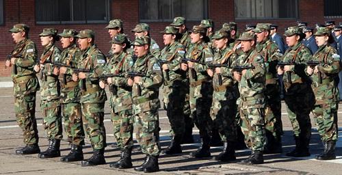 21 soldado
