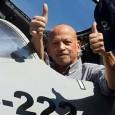 """Relata: Capitán Varela (Piloto de A–4B Skkyhawk) Día: 13 de Junio de 1982 Escuadrilla """"Nene"""": Capitán Zelaya, Teniente Gelardi, Teniente Cervera y Alférez Dellepiane. Escuadrilla […]"""