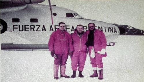 ero 36 En Matienzo - Jose Perez, Mela y Cano
