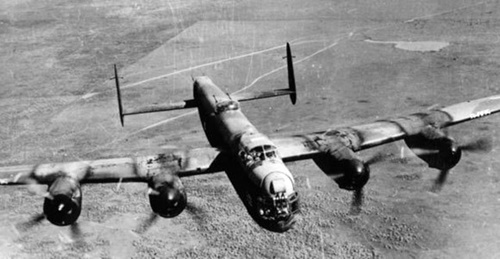 AvroLincoln -1