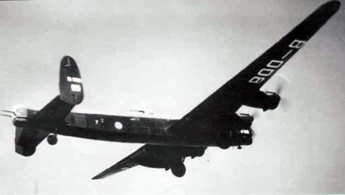 AvroLincoln - 2