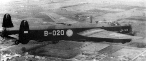 AvroLincoln - 3