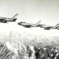 """El 26 de Octubre de 1976 a las 9:45hs., despegó desde El Plumerillo, asiento de la IV Brigada Aérea, la escuadrilla """"Rata"""" de 4 aviones […]"""