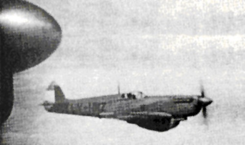 Spitfire 3
