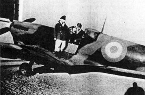 Spitfire 6