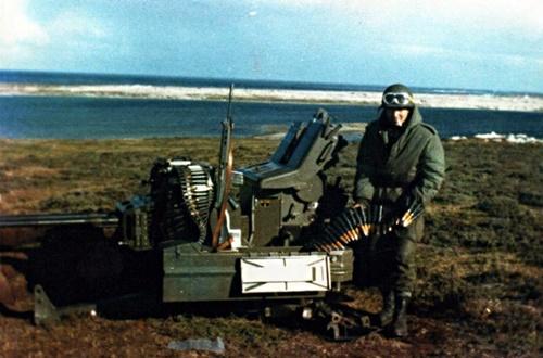 La guerra 34Javier Saucedo