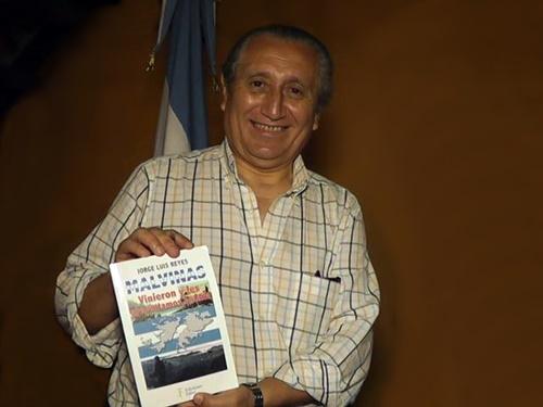 Vinieron Reyes libro