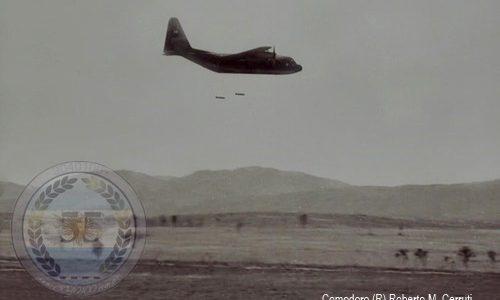 Cada día que transcurre, la Historia de la Fuerza Aérea Argentina se agranda y enaltece más. Cada año que pasa algún integrante de esta Institución […]