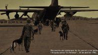 Si hacemos referencia a los Veteranos de Malvinas no podemos olvidar que también se sumaron a las filas de la Fuerza Aérea Argentina ocho perros […]